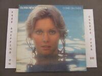 OLIVIA NEWTON-JOHN COME ON OVER LP MCA-37062