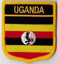 Malta Maltese Country Flag Embroidered Patch T7
