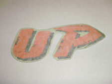 "ADESIVO - DECALO ""UP"" CAGIVA"