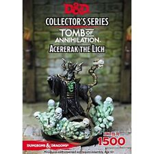 Dungeons And Dragons: Tomb Of Annihilation Acererak D&D Roll Accessory Figure