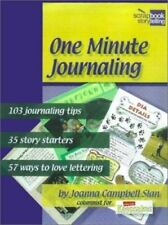 Scrapbook Storytelling: One Minute Journaling Bk. 4 by Joanna Campbell Slan (200