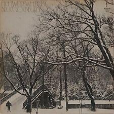 Bruce Cockburn - High Winds White Sky Rare Orig Canada Lp w/ Booklet (Near Mint)