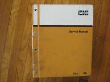 Case 1840 Skid Steer Uni Loader Service Manual