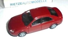 Car 1/87 Rietze 11140 Ford Mondeo Turnier 2G 2001 Dark red Box