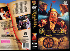 Rumpelstiltskin - Billy Bartly - Video Promo Sample Sleeve/Cover #17820