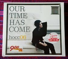 Denise Ho ( 何韻詩 ) ~ Out Time Has Come 06 ( Malaysia Press ) Cd