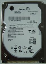 "NEW ST910021A Seagate 100GB IDE 44PIN 2.5"" 7200RPM 9.5MM Hard Drive Free US Ship"