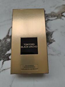 Tom Ford Black Orchid Eau De Parfum 3.4 Oz 100 Ml Unisex Spray New In Box