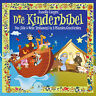 CD Kinderbibel Das Alte und Neue Testament in 5 Minuten Geschichten  2CDs