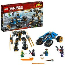 lego ninjago ultra sonic raider   eBay