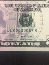 """""""2 DIDGET ALERT"""" 2009 $5 00000065 CU"""