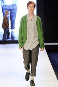 Frost Birgens Men Pant W34 L32 Chore Trousers Jeans Workwear Hobo Worker Hipster