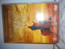 DANCES WITH WOLVES DVD SET