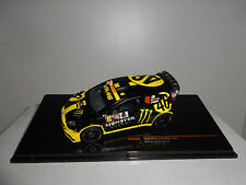 FORD FIESTA RS WRC #46 RALLY MONZA 2014 ROSSI IXO RAM603 1:43