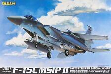 GreatWall L4817 1/48 F-15C MSIP II Unites States Air National Guard