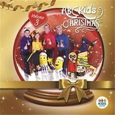 ABC Kids Christmas Volume 3 (CD, 2016, Universal Music)
