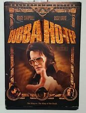 BUBBA HO-TEP Collector's Edition DVD, Bruce Campbell & Ossie Davis, Complete