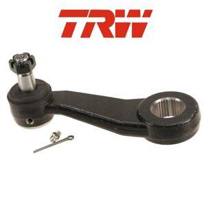 For Chevrolet Blazer LLV S10 GMC S15 Jimmy Sonoma Pitman Arm TRW