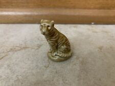 New ListingWade Whimsies Red Rose Tea England Animal Figurines American Series #2 Tiger