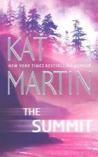 The Summit by Kat Martin (2007, Paperback)