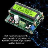 FYE050 Function Signal Source Generator Arbitrary Waveform DDS Module EU Plug