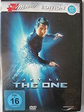 The One - Jet Li, Jason Statham - Doppelgänger aus Parallelwelt - Martial Arts