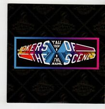 (GS788) Jokers Of The Scene, Y'all Know The Name EP - 2008 CD