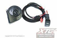 Can-Am Style Switch Maverick Commander X3 Fog Lights SBS AMBER ORANGE
