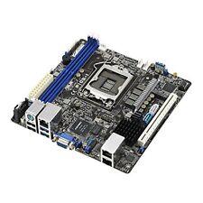 Asus 90sb05e0-m0uay0 - 1151 P10s-i Server Board