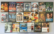 John Cusack Dvds Being John Malkovich Con Air Bag Man Must Love Dogs Lot of 20