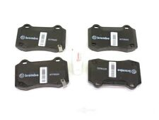 Disc Brake Pad Set Rear Mopar 68144432AA fits 12-17 Jeep Grand Cherokee