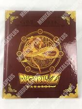 DragonBall Z Kakarot Collector's Edition Hardcover Game Art Book (NO GAME!)