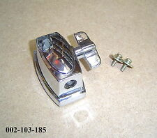 Floor Tom Leg or Tom Mounting Bracket / Lug - Like TAMA (Chrome) 002-103-185