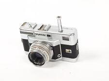Voigtländer Vintage 35mm Cameras