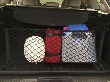 Trunk Envelope Style Cargo Net for Acura TSX WAGON 2011-2014 11-14 Brand New