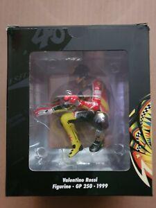 Valentino Rossi Minichamps Riding Figurine 1:12 Scale GP250 1999 312990146