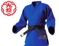 Kusakura JAPAN JNEX Judo gi Blue Jacket Judogi IJF Official Approved
