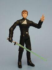 Star Wars The Legacy Collection R.o.t.J. Death Star II LUKE SKYWALKER BD16