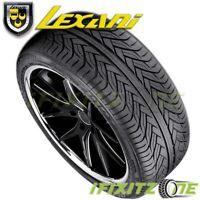 1 Lexani LX-Thirty 305/35R24 112V XL Ultra High Performance Tire 305/35/24 New