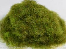 WWS Summer Static Grass 6mm 10g Railways Scenery Terrain landscape OO Gauge