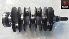 GENUINE NEW SUBARU IMPREZA WRX STI NITRIDE REAR THRUST CRANKSHAFT COMPLETE EJ20