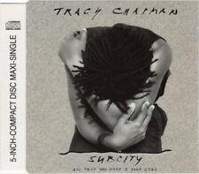 TRACY CHAPMAN - Subcity 3TR CDM 1990 / POP ROCK