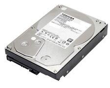 "3TB Toshiba DT01ACA300, interne 8,9cm (3,5"") sATA3 Festplatte, 7200rpm"
