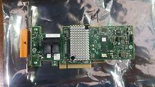 LSI 9340-8i IBM 46C9115 M1215 12GB RAID0.1.10.  8 PORTS controller raid