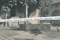 Bad Bellingen - Brunnen - Markgräflerland - um 1930 ...................... P21-1