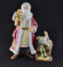 "Lenox Christmas International Santa Collection Grandfather Frost (9"" Tall)"
