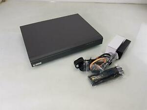 Guardian Dvr 8CH standalone K-DVR-8G Boxed with accesories