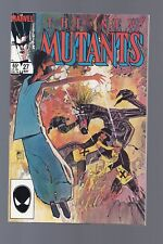 High Grade New Mutants #27 WPC