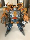 Transformers Unicron 25th Anniversary Edition