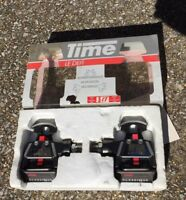 New in box VINTAGE TIME Classique Magnesium Pedals